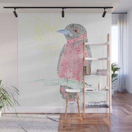 bird XIV Wall Mural