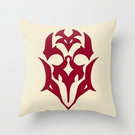 Mordred Kairi Sisigou Command Spell Throw Pillow
