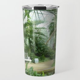 Glasshouse - Lednice Travel Mug