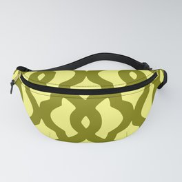 Grille No. 2 -- Yellow Fanny Pack