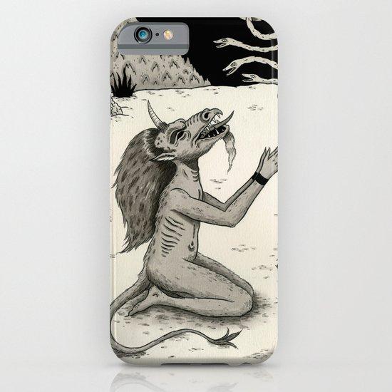 Arisen iPhone & iPod Case