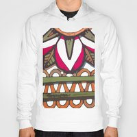 mexico Hoodies featuring mexico by NAME THEGREY