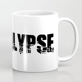 APOCALYPSE Coffee Mug