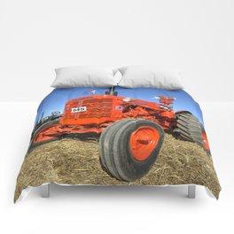 Chamberlain Super 70 Comforters