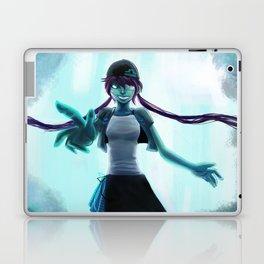 Dark Arc Laptop & iPad Skin