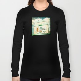 Big Daddy's drive in Long Sleeve T-shirt
