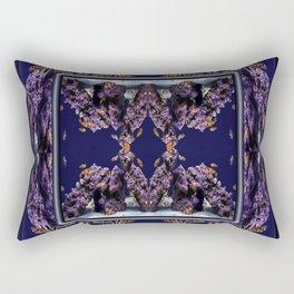 Clown Fish Square Rectangular Pillow