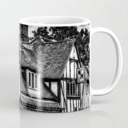The Cross Keys Pub Coffee Mug