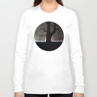 car Long Sleeve T-shirts featuring Car by Conor O'Mara