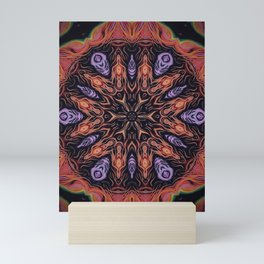 Fire Within Mini Art Print