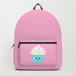 The cutest cupcake in town! Backpack