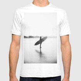 LETS SURF T-shirt