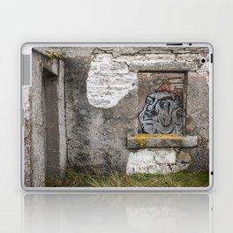 Moine House Laptop & iPad Skin