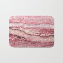 Mystic Stone Blush Bath Mat
