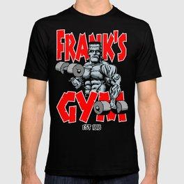 Frank's Gym T-shirt