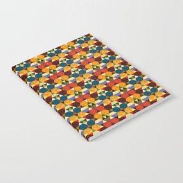 Kaleidoscopy Notebook