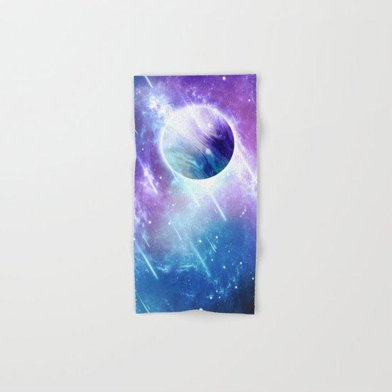 Star Drops Hand & Bath Towel