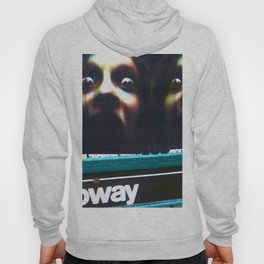 DON'T SLEEP IN THE SUBWAY! Hoody
