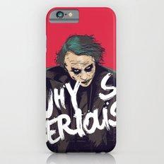 Joker  Slim Case iPhone 6s