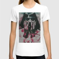 mia wallace T-shirts featuring Mia by Robotic Ewe