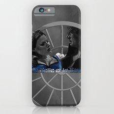 La Belle et la Bête Slim Case iPhone 6s