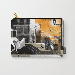Lisbon at Dawn Carry-All Pouch