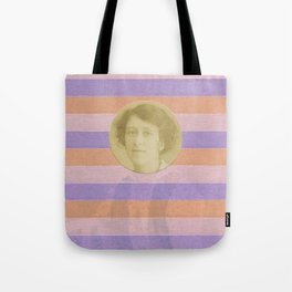 I Sent An SOS To The World Tote Bag