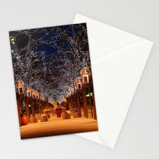 Brilliant Canopy Stationery Cards