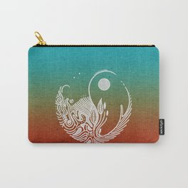 Wandering Days Carry-All Pouch