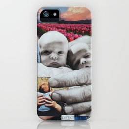 Perfect Love iPhone Case