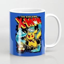 X-Mon Coffee Mug