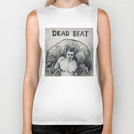 Dead Beat Biker Tank