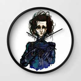 Edwardo Wall Clock