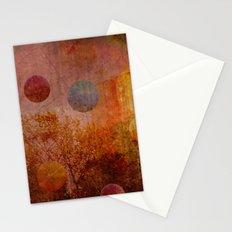 Bouncin' Stationery Cards