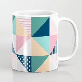 Braided tape Coffee Mug