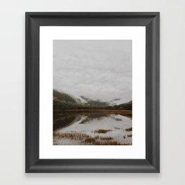 Ingonish Framed Art Print