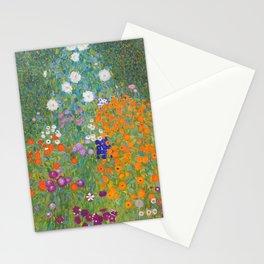 Cottage Garden Stationery Cards
