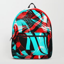 Dispersion Backpack