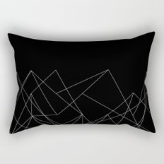 mt. calling Rectangular Pillow