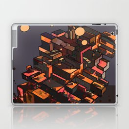 Locals Only - The Bronx, NY Laptop & iPad Skin