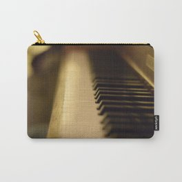Piano Dream Carry-All Pouch