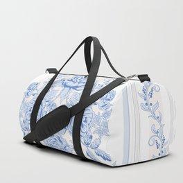 French shabby chic Duffle Bag