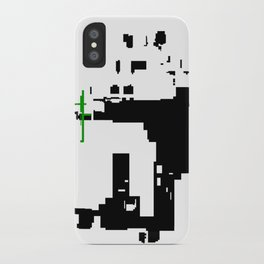 Panda Chow 2014 iPhone Case