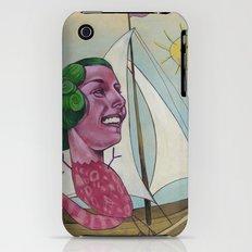 Sailing Slim Case iPhone (3g, 3gs)