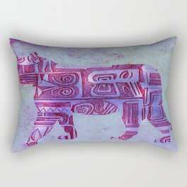 panther's dream Rectangular Pillow