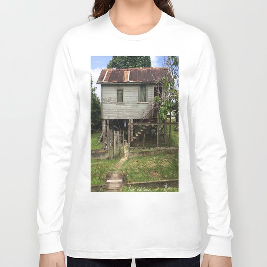 This Old House Again Long Sleeve T-shirt