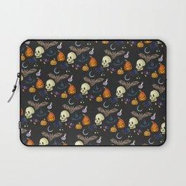 Halloween Skin Laptop Sleeve