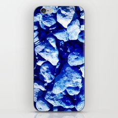 Ancestry Blues  iPhone & iPod Skin
