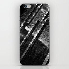 Indoor Water Feature iPhone Skin