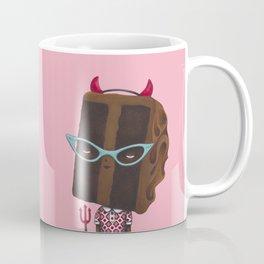Devil's Food Cake Coffee Mug